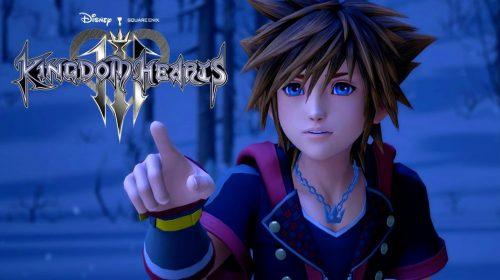 Emocionante novo trailer de Kingdom Hearts 3 mostra
