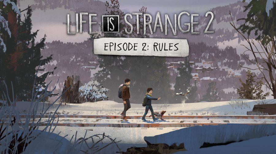 Segundo episódio de Life is Strange 2 chega em 24 de janeiro