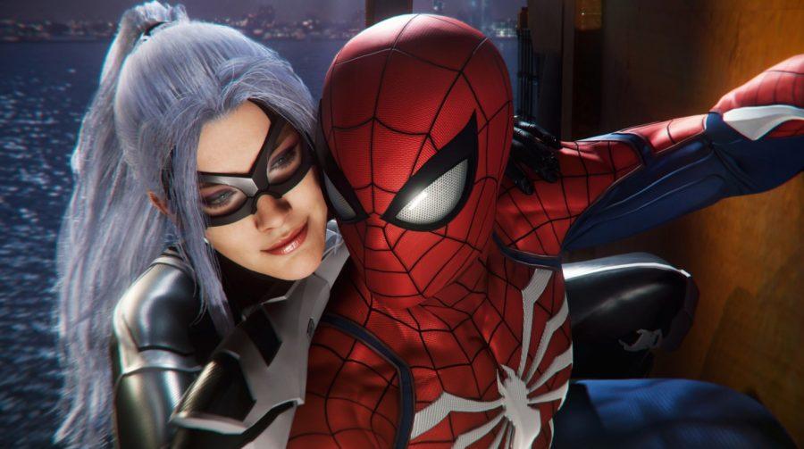 Produtores japoneses elegem Marvel's Spider-Man como