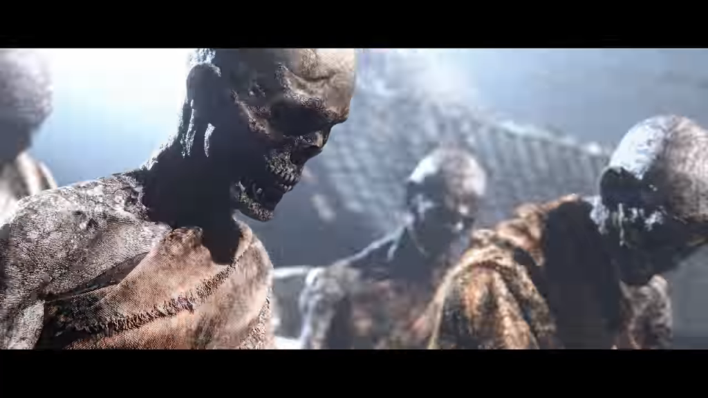 Mortal Kombat 11 – Trailer 01