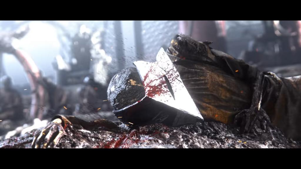 Mortal Kombat 11 – Trailer 03