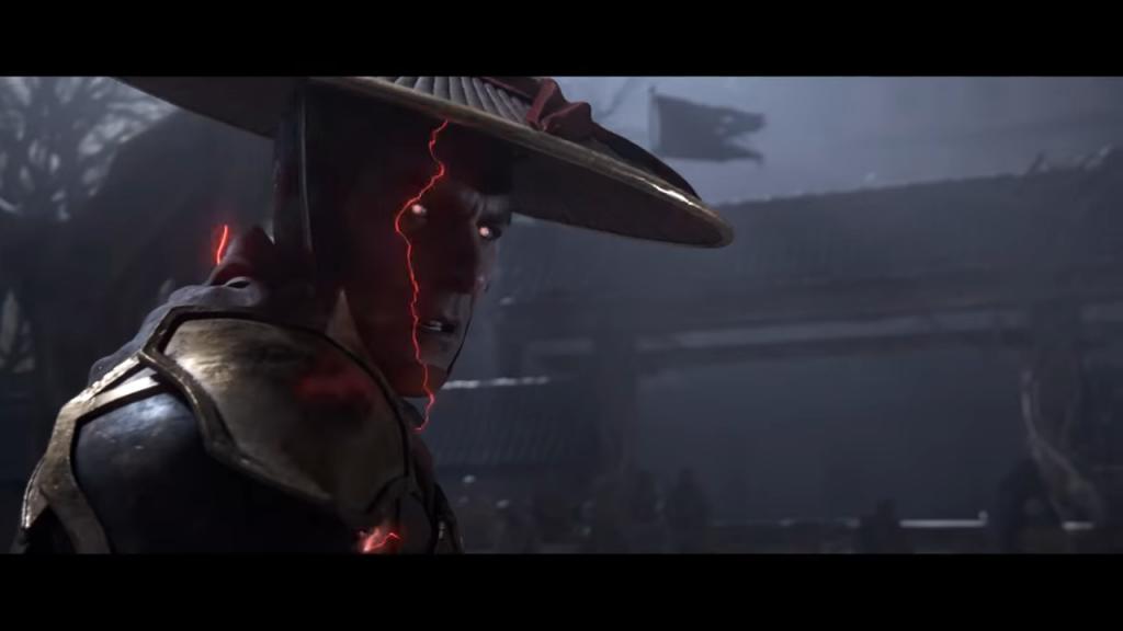 Mortal Kombat 11 – Trailer 04
