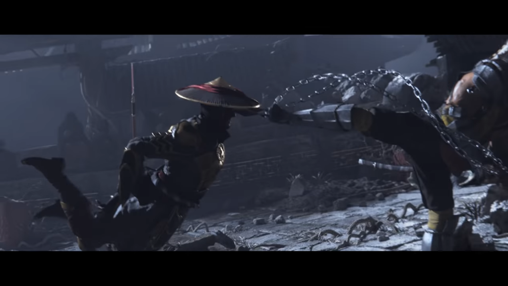 Mortal Kombat 11 – Trailer 07