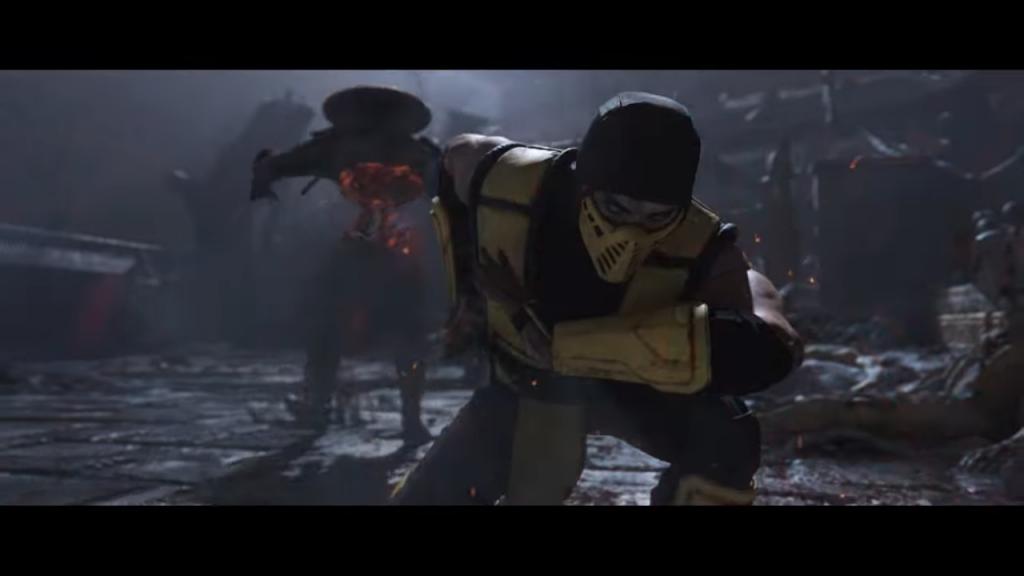 Mortal Kombat 11 – Trailer 13