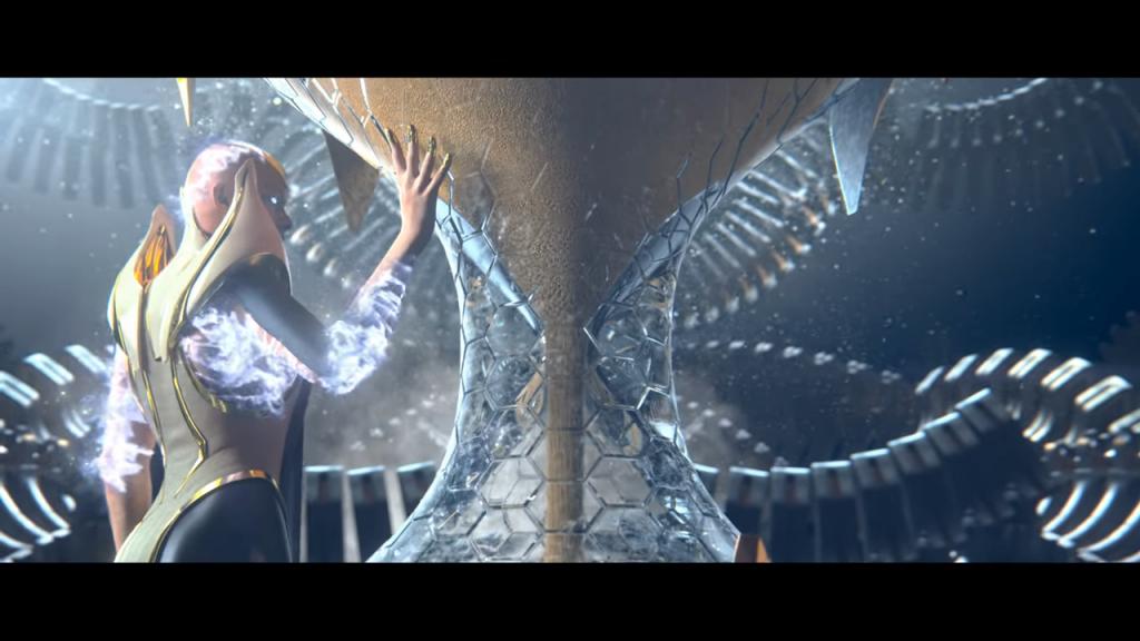 Mortal Kombat 11 – Trailer 14