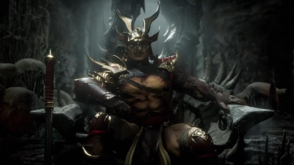 Mortal Kombat 11 – Trailer 15