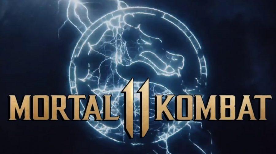 Mortal Kombat 11: gameplay e personagens serão mostrados dia 17