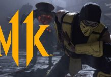 Mortal Kombat 11_PS4