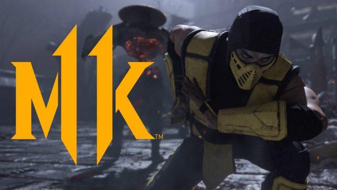 Mortal Kombat 11_PS4