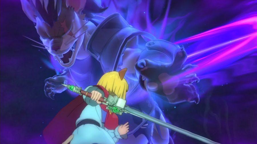 Ni no Kuni II receberá DLC