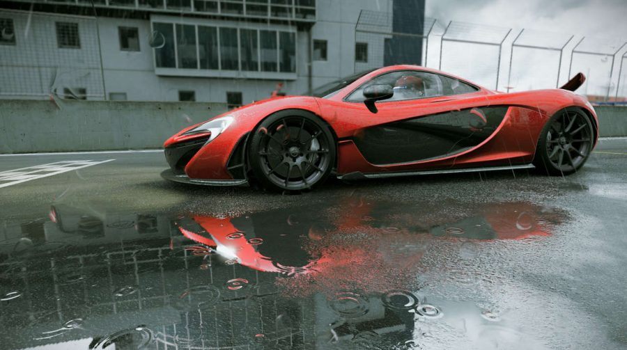 Slightly Mad Studios revela: Project CARS 3 já está em desenvolvimento!