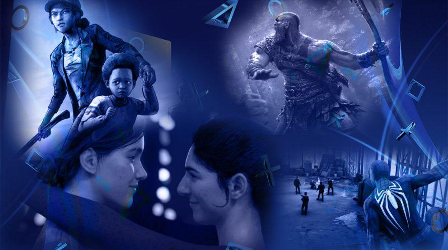 [Lista] Grandes momentos dos games e do PS4 em 2018
