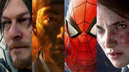 Vem mais exclusivos? Veja em quais jogos a Sony trabalha atualmente