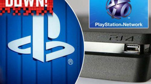 [Atualizado]PlayStation Network passa por problemas neste sábado (2)