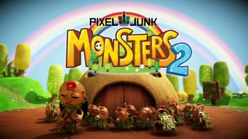 Pixeljunk Monster 2 recebe update com melhorias para o multiplayer