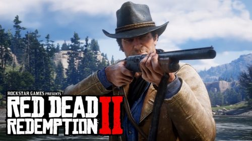 Red Dead Redemption 2: jogador descobre erro que poucos perceberam