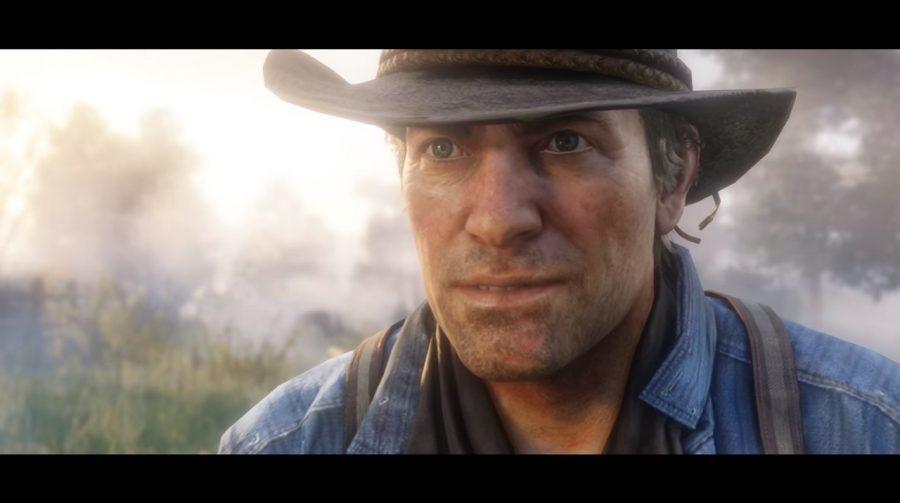 Red Dead Redemption 2: atualização 1.09