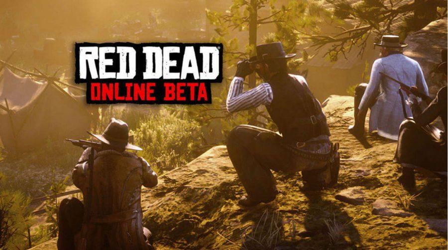 Red Dead Online pode receber modos Gun Rush e Gun Rush Teams