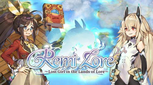 RemiLore, jogo co-op, chega em 26 de fevereiro; conheça