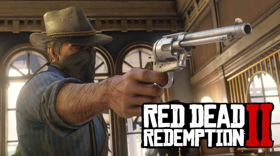 Red Dead Online: jogo recebe brindes in-game, melhorias e microtransações