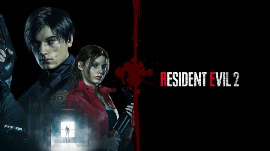 DEMO de Resident Evil 2 já foi jogada por mais de 2.3 milhões; veja números
