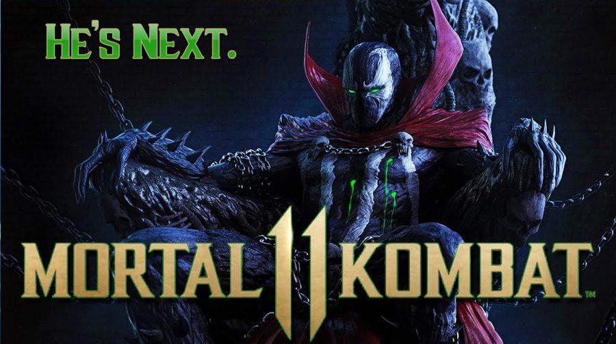 Criador de Spawn acredita que personagem estará em Mortal Kombat 11