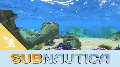 Subnautica: trailer de lançamento mostra os horrores do oceano