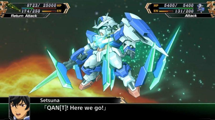 Super Robot Wars T chega em 20 de março ao PS4; conheça