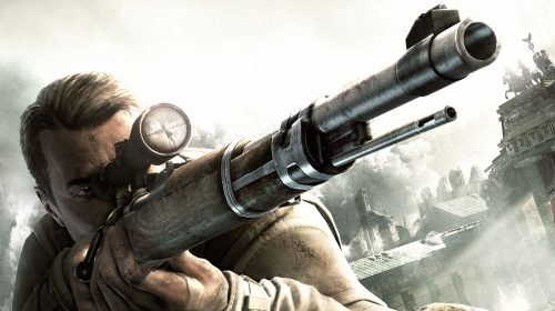 Sniper Elite V2 Remastered é classificado na Austrália; saiba mais