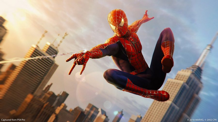Presente de Natal! Spider-Man recebe hoje (20) traje do filme de 2002