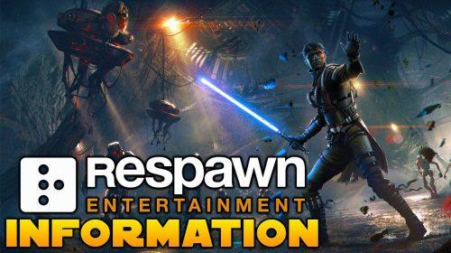 Vazamento de Star Wars da Respawn revela supostos detalhes do jogo