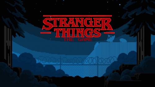 Mundo Invertido! Stranger Things 3: The Game é anunciado; veja trailer