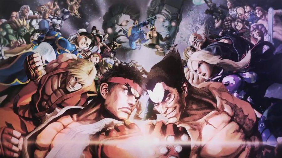 Tekken x Street Fighter 'ainda existe' e está em produção, diz produtor