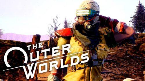 Lançamento de The Outer Worlds pode ser em agosto, apontam rumores