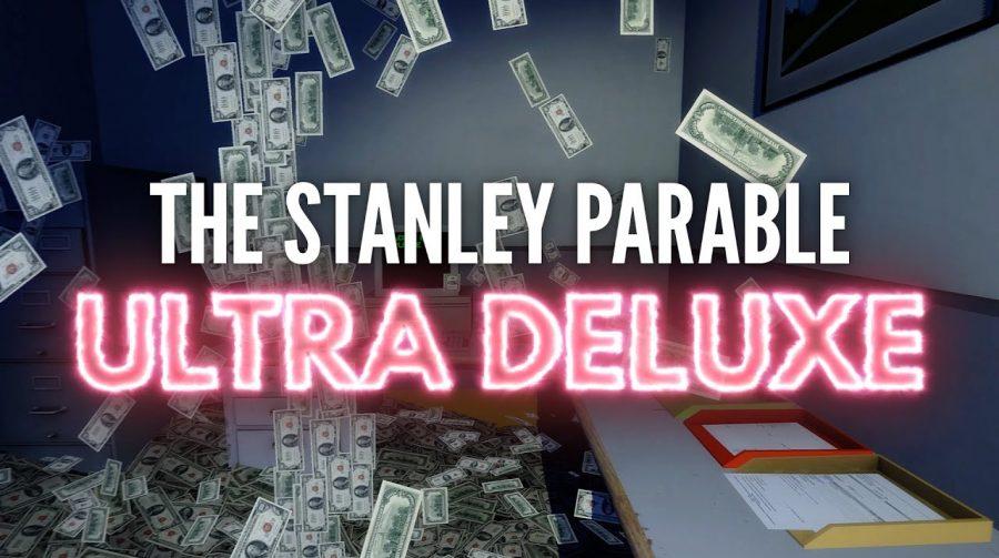 The Stanley Parable: Ultra Deluxe é anunciado para PS4; Chega em 2019