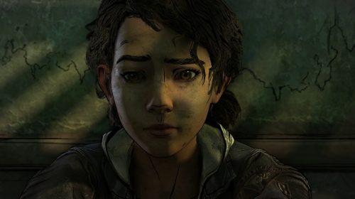 The Walking Dead: The Final Season: Episódio 3 chega em 15 de janeiro