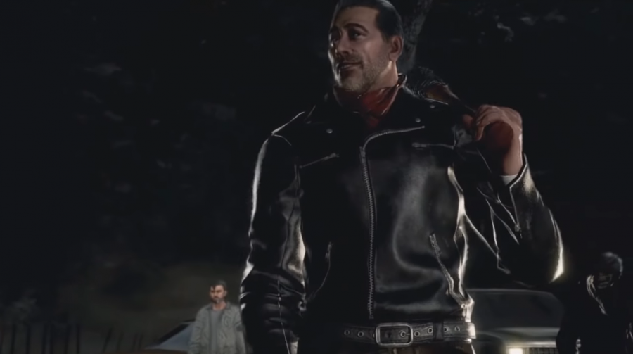 Somos Negan! Bandai mostra primeiro gameplay do personagem em Tekken 7