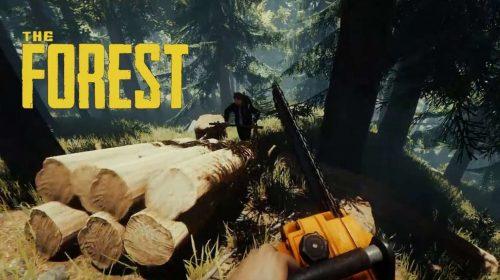 The Forest: jogo receberá atualização com muitas novidades; veja