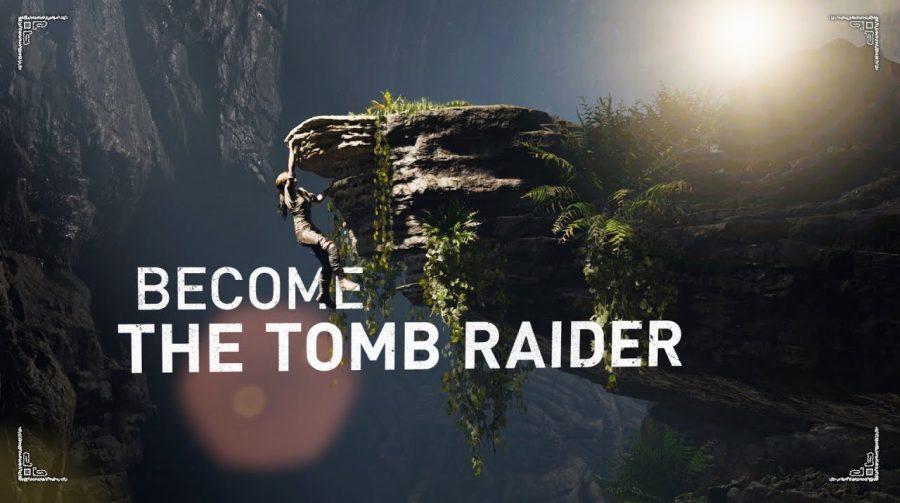 Shadow of the Tomb Raiderganha DEMO gratuita para PS4; baixe agora