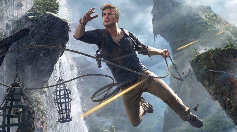 Diretor do filme de Uncharted: adaptar jogos poderia
