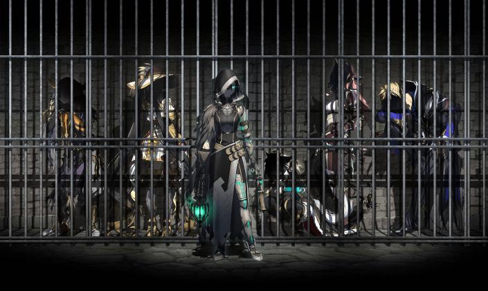 Ys IX: Monstrum Nox é anunciado para o PS4; Lançamento em 2019 2