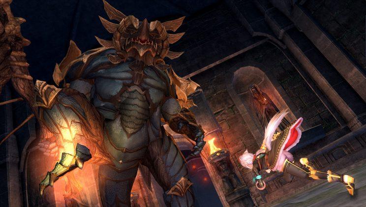 Ys IX: Monstrum Nox é anunciado para o PS4; Lançamento em 2019 4