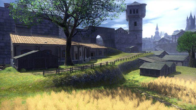 Ys IX: Monstrum Nox é anunciado para o PS4; Lançamento em 2019 5