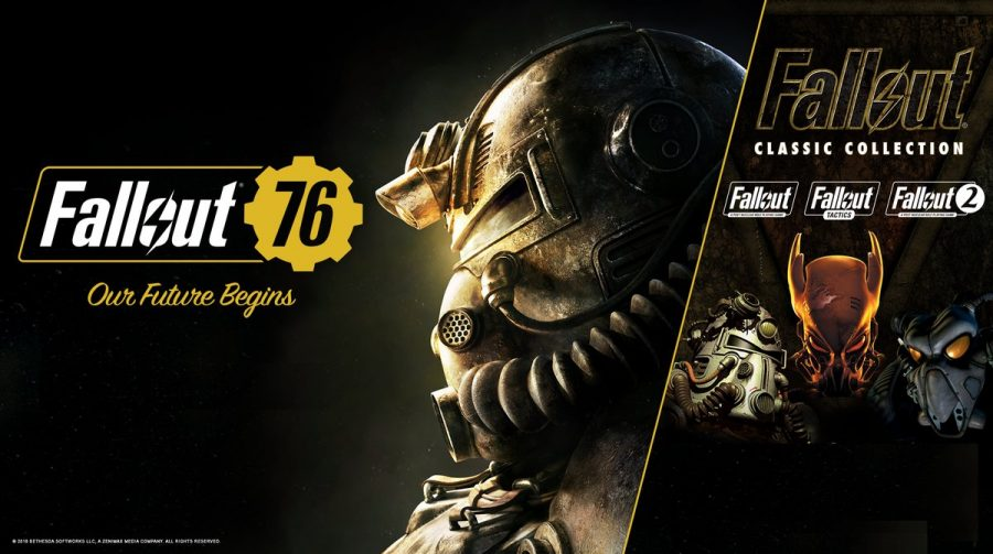 Pedido de desculpas? Bethesda dá games de graça a jogadores de Fallout 76