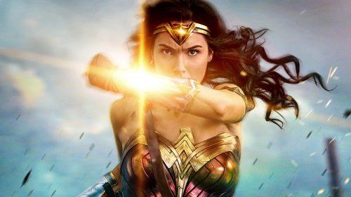 [Rumor] WB Games pode estar produzindo jogo da Mulher Maravilha