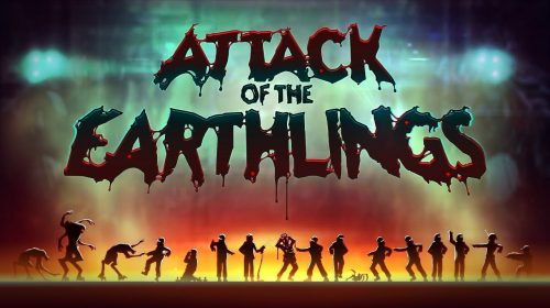 Jogo furtivo tático, Attack of the Earthlings chega em março ao PS4