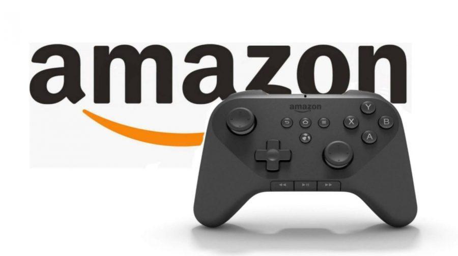 Amazon pode iniciar serviço de streaming de jogos [rumor]