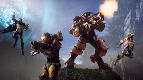 DEMO de Anthem superou as expectativas da BioWare e da EA