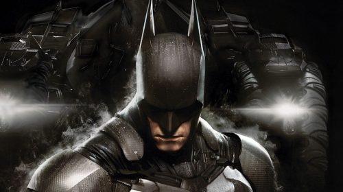 Dublador de Batman: Arkham gostaria de um novo jogo do personagem
