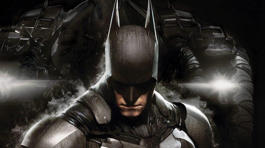 [Rumor] Batman Arkham Crisis pode ser o novo jogo da Rocksteady